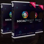 "Social Profit App By Billy Darr & Justin Opay Review – Brand New 2020 Ready, Traffic Software! Push ""One Button"" To Get UNLIMITED, Free Traffic In 51 Seconds Or Less…"