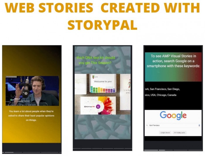StoryPal By Able Chika Review