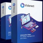 "Videract Pro By Victory Akpos Review – Quickly Create High-Value ""Interactive Videos"" That Automatically Suck In Traffic, Build Your List, And Practically Force People to Buy in 2019 Through Deeper Engagement!"