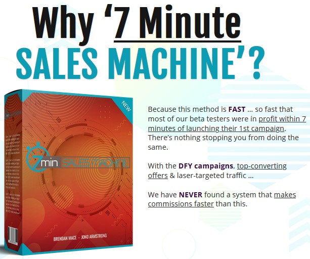 7 Min System By Brendan Mace Review