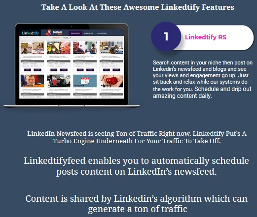 Linkedtify 2020 By Jonathan Oshevire Review