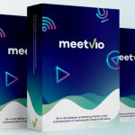 Meetvio By Neil Napier Review – Friendly and Easy To Use All In One Webinar, Autowbinar and Meeting Platform With Unlimited Built In Customizable Email Notifications