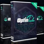 Optin Turbo By Billy Darr & Justin Opay Review – Brand NEW Viral software Gets You FREE Traffic, Leads & Sales In 60 Seconds Or less!