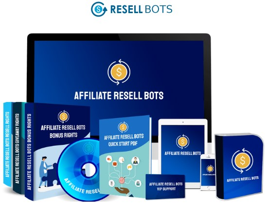 Resell Bots 2020 By Rich Williams Review