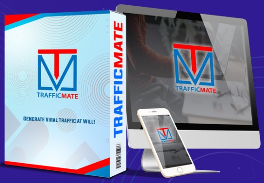 TrafficMate By Mike Mckay Review
