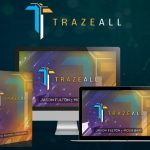 TrazeAll By Mosh Bari & Jason Fulton Review – Amazing Software That Will Leverage New Methods Of Viral Traffic And Leverage The Social Sites To Get You REAL TRAFFIC At The Push Of A Button – You'll Never Have To Pay For Traffic Ever Again…