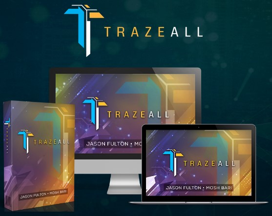 TrazeAll By Mosh Bari & Jason Fulton Review