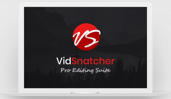 VidSnatcher Pro Editing Suite By Todd Gross Review