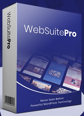 WebSuitePro By Dr. Amit Pareek Review