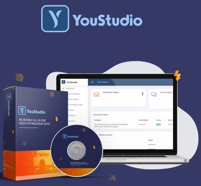 YouStudio By Mario Brown Review