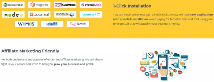 5CloudHost Cloud Business US plan By Catalin Draga Review