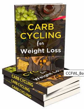 Carb Cycling For Weight Loss PLR By Yu Shaun Review