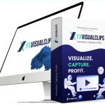 FXVisualClips Pro By Misan Morrison & Firas Alame Review – Breakthrough Video Platform Creates Mind-Blowing, Eye-Catching, & Profit-Pulling Videos Trailers, Reviews, Videos For Ads, Social Media & Websites That Skyrocket Leads & Sales By Up To 300%… In Just Minutes!