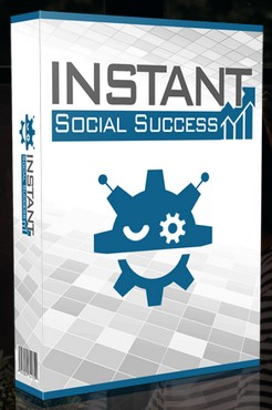 Instant Social Success By Daniel Adetunji & Dan Green Review