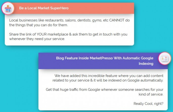 MarketPresso By Saurabh Bhatnagar & Karthik Ramani Review