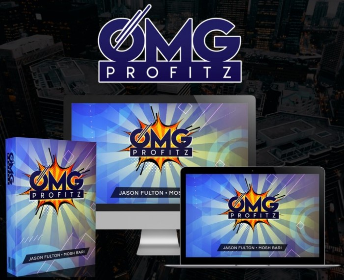 OMG Profitz By Mosh Bari Review