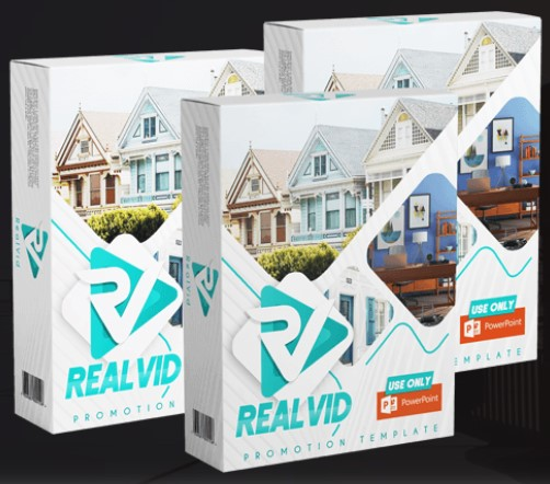 RealVid By Anugerah Syaifullah P Review