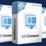 AffiliCompare Builder By Kurt Chrisler Review – Creating High Converting Affiliate Comparisons Has NEVER Been So Easy! Boost The Commissions From Any Affiliate Site In Under 60 Seconds!