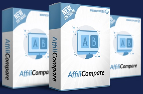 AffiliCompare Builder By Kurt Chrisler Review