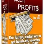 Audit Profits By Lee Cole Review – Build A Recurring Income Business Fast Helping Local Businesses With Their Social Media Marketing. Completely Newbie Friendly!