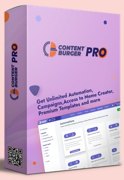 ContentBurger Pro By Ifiok Nkem Review