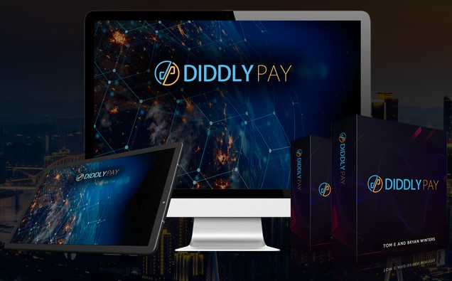 DiddlyPay PRO By Bryan Winters Review