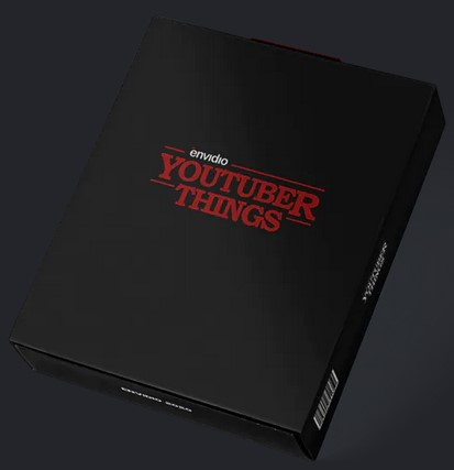 Envidio 2.0 Youtuber Things By Arif Chandra Review