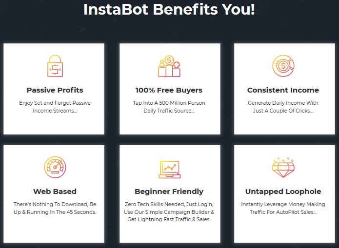 InstaBot By Billy Darr Review