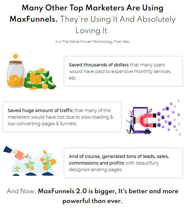 MaxFunnels 2.0 Pro Edition By Dr. Amit Pareek Review