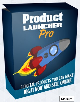 Product Launcher Pro [PLR] By Sorin Constantin Review