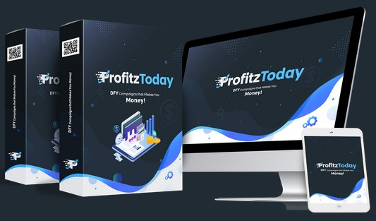 ProfitzToday By Luan Henrique & Firelaunchers Review