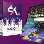 SocioAds By Maghfur Amin Review – Ads Creative Design Toolkit for eCommerce. Brand New eCom Ads Templates that Allow You to Create Awesome Engaging Animated Ads for Your eCom Store/Products