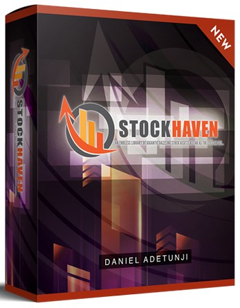 StockHaven By Daniel Adetunji Review