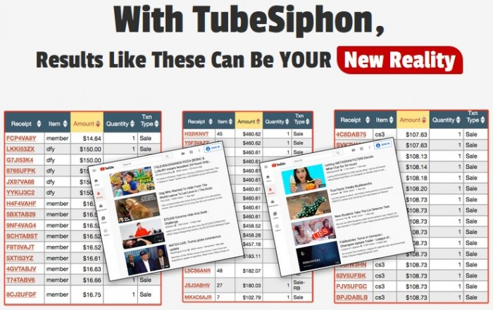 TubeSiphon PRO By Glynn Kosky Review