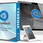 VidSell By Radu Hahaianu & Mike McKay Review – Finally Cracked: New Breakthrough Cloud App Creates High-Converting Videos You Can Sell In 60 Seconds Flat… Simply Insert ANY Keyword Or Paste In A URL And Watch How This Software Creates A Quality, Push-Button Video!