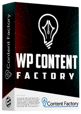 WP Content Factory By Igor Burban Review