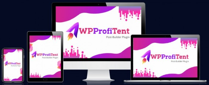 WP Profitent By Rick Nguyen Review