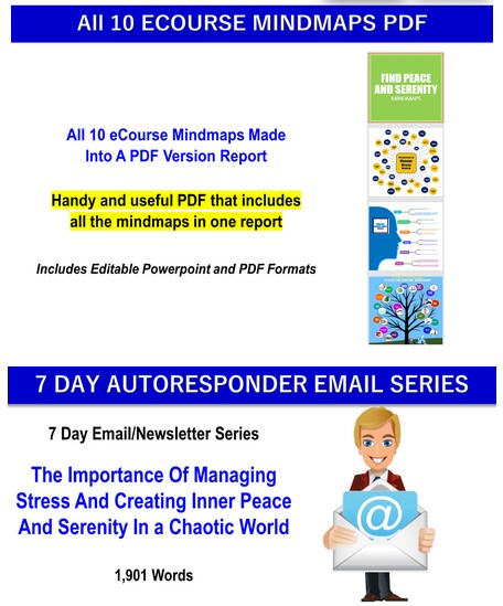 10 Part eCourse: Combat Stress PLR By JR Lang Review