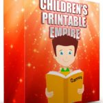Children's Printable Empire By Alessandro Zamboni Review – Discover The New Secret Paper Books Genre That Sells Now And Will Sell Forever. It's The Most Evergreen Zero-Content Book On Earth!