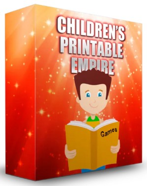 Children's Printable Empire By Alessandro Zamboni Review