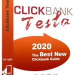 Clickbank Tesla By Mr.Rightme Review – The Brand New 2020 Clickbank Method. A Completely New Untapped Way To Build A Passive Income With Clickbank and Just $10 in Your Pocket!