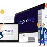DFY Suite 2.0 By Joshua Zamora Review – Revealed How To Get Your Sites And Videos Ranked On Page 1 Of Google & YouTube By Leveraging Our New, High-Quality, Done-For-You, Social- Syndication System!