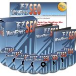 EZ WordPress SEO PLR Video Training By Jason Oickle Review – Learn How To Easily Rank Your WordPress Site Consistently On Popular Search Engines Using Long Term Methods That Stand The Test Of Time!