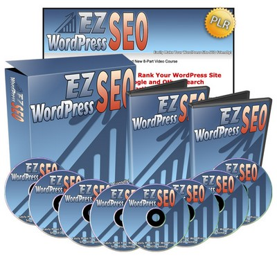 EZ WordPress SEO PLR Video Training By Jason Oickle Review