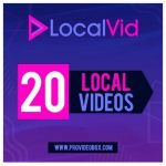 LocalVid By Whiteboardvideobox Review – Get 20 Ready-To-Use Videos for Local Businesses with info editable in PowerPoint. You can make EASY Money every month selling Local Business Videos, WITHOUT knowing The First Thing About Making Videos