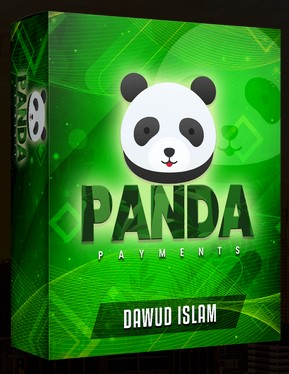 Panda Payments By Dawud Islam Review