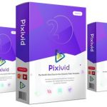 Pixivid Templates 2.0 By Azam Dzulfikar Review – Make Professional Quality Videos & Design in under 5 MINUTES with Pixivid Templates 2.0's Never Before Seen Designs!