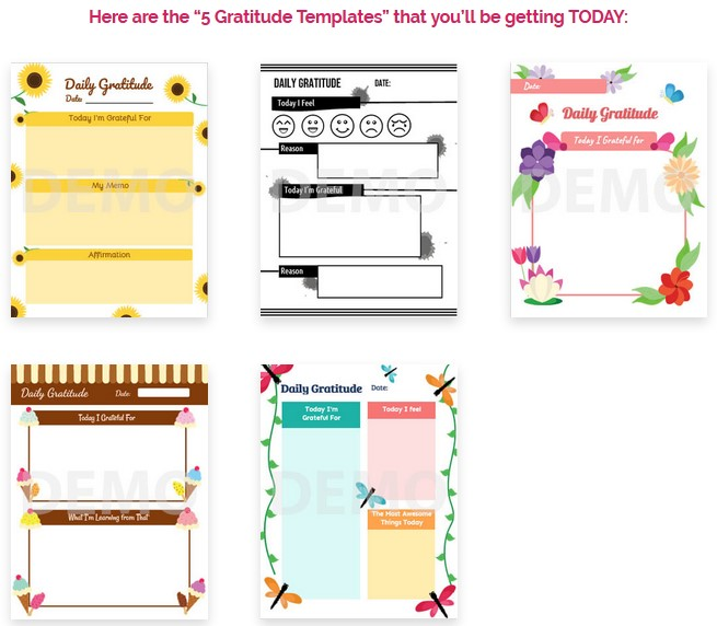 Printable Planner Kit By Pixelcrafter Review