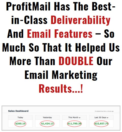 ProfitMail By Mike Mckay Review