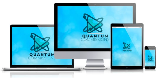 Quantum Commissions By Jaykay Dowdall Review